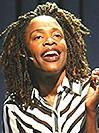 Charlayne Woodard as Undine.