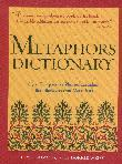 metaphors dictionary cover